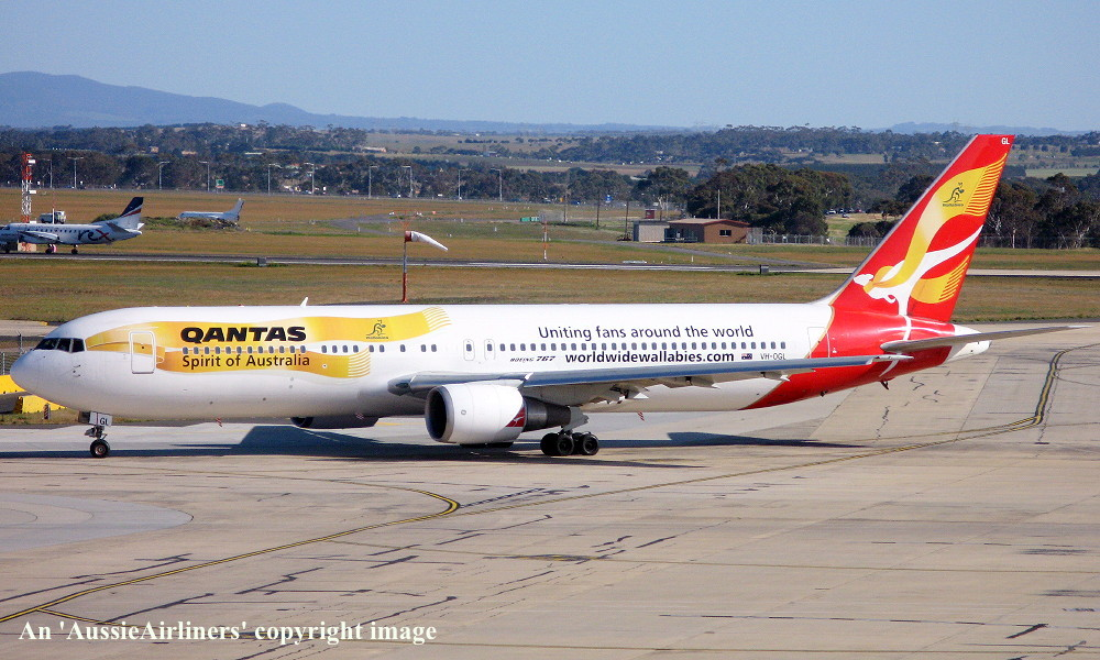 qantas spirit of australia pdf
